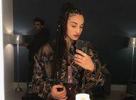 Camélia Jordana déclenche une polémique comme Kim Kardashian...