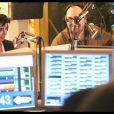 """Rachida Dati, heureuse de participer à une émission pour les """"Djeuns"""" ! . 19/03/09"""