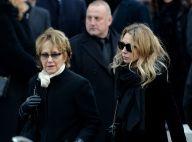 """Laura Smet : """"Impatiente"""", elle peut compter sur sa mère Nathalie Baye..."""
