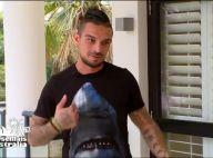 Julien Tanti, futur papa, dévoile le prénom qu'il a choisi pour son bébé...