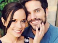 Fifty Shades : Le beau Brant Daugherty s'est fiancé
