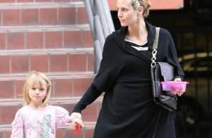 Heidi Klum : balade à L.A avec ses deux grands et adorables enfants... et son amoureux !