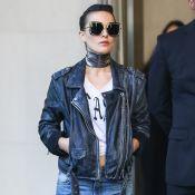 Natalie Portman : Punk et rock'n'roll, elle étonne avec son nouveau look !