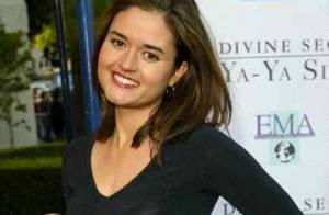 Danica McKellar de la série Les Années Coup de Coeur, s'est mariée !