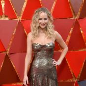 Oscars 2018, le tapis rouge : Jennifer Lawrence, Gal Gadot... Défilé de stars !