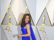 Jennifer Garner canon aux Oscars 2018 mais étrangement choquée...