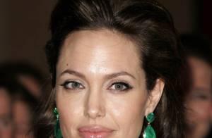 Découvrez quelle superbe actrice est... la marraine d'Angelina Jolie !