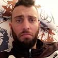 """Raphaël de """"Mariés au premier regard 2"""" dépité, le 26 février 2018."""