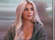 Kim Kardashian présente la mère porteuse de sa fille Chicago à sa famille