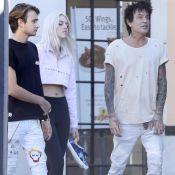 Tommy Lee : L'ex-époux de Pamela Anderson affirme avoir été battu par leur fils