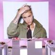 """Kelly Vedovelli raconte le gros râteau qu'elle a mis à Justin Bieber. Emission """"Touche pas à mon potse"""" du 8 mars 2018."""