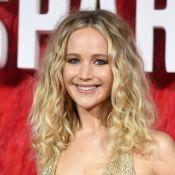 """Jennifer Lawrence : """"Je n'ai pas couché avec quelqu'un depuis très longtemps"""""""
