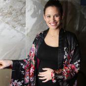Lucie Lucas (Clem) : Les conséquences de sa grossesse sur le tournage !