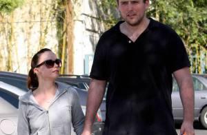 Christina Ricci et son futur mari : mais comment vont-ils gérer cette différence de taille ?