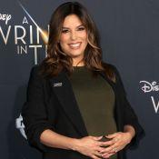 Eva Longoria enceinte : Elle veut caser son fils avec la fille d'une star...