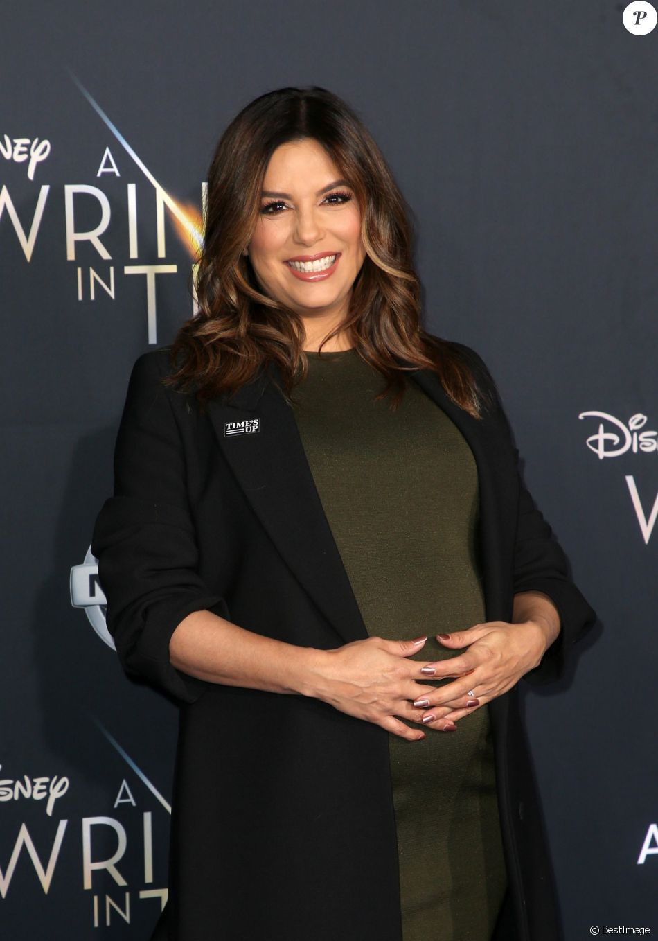 eva longoria enceinte elle veut caser son fils avec la fille d 39 une star purepeople. Black Bedroom Furniture Sets. Home Design Ideas