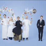 EXCLU – Top Chef : Bientôt une version célébrités avec Caroline Receveur et...