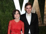 Sally Field : Son fils rencontre enfin son crush Adam Rippon et la remercie !