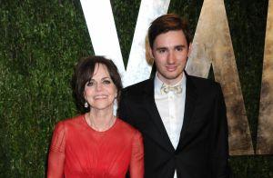 Sally Field : Son fils rencontre enfin son crush Adam Rippon et la remercie !