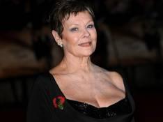 Judi Dench est une grande Dame... indestructible !