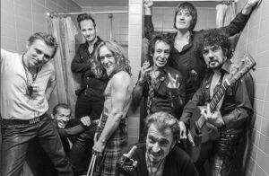 Album posthume de Johnny Hallyday : Titres, musiciens, style... on en sait plus