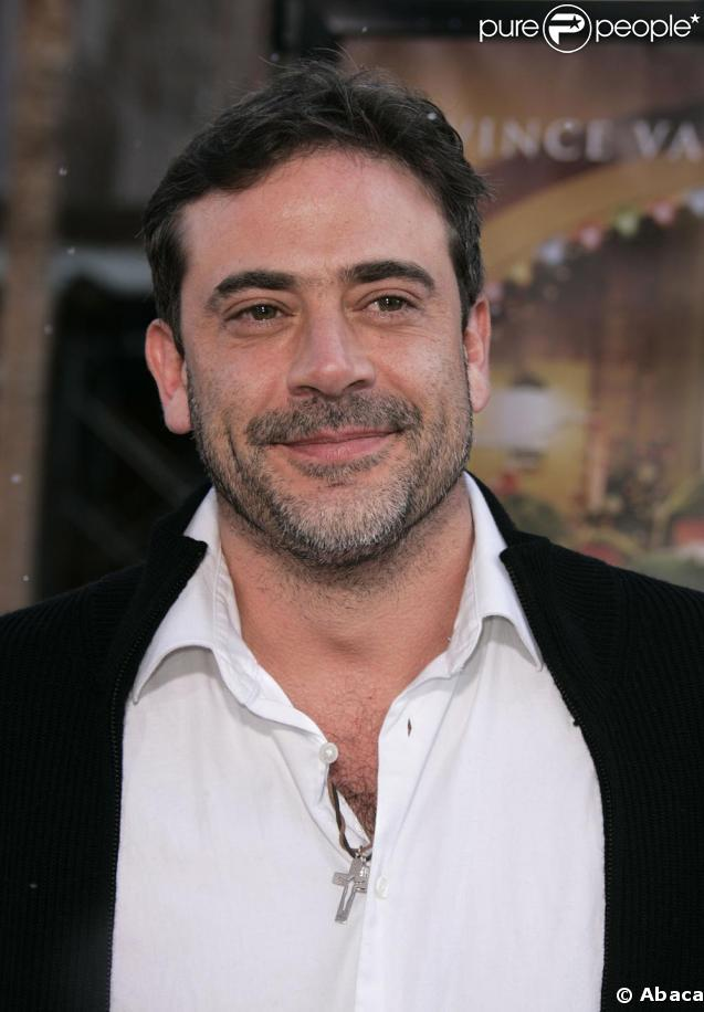 Jeffrey Dean Morgan - Photo Colection