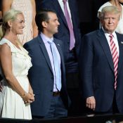 Donald Trump Jr. divorce en plein mandat présidentiel