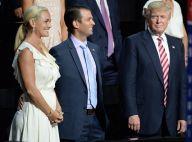 Donald Trump Jr. divorce en plein mandat présidentiel