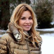 """Ingrid Chauvin, bientôt maman pour la 3e fois : """"J'ai un bébé qui arrive"""""""