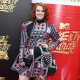 Shannon Purser au MTV Movie And TV Awards 2017 au The Shrine Auditorium à Los Angeles, le 7 mai 2017
