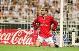 Le King Cantona va vous faire aimer le foot... sur grand écran ! (réactualisé)