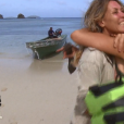 "Chantal et Julie - ""Koh-Lanta All Stars"" du 23 mars 2018, sur TF1"