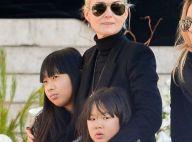 Héritage de Johnny Hallyday : Jade et Joy à l'abri, leurs futurs enfants aussi !