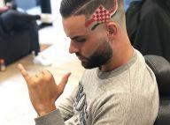 Nikola Lozina relooké : Son improbable coupe de cheveux moquée