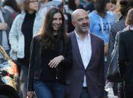Pierre Moscovici bientôt papa à 60 ans, sa jeune épouse est enceinte