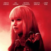 "Jennifer Lawrence, espionne dans ""Red Sparrow"", femme forte et militante"