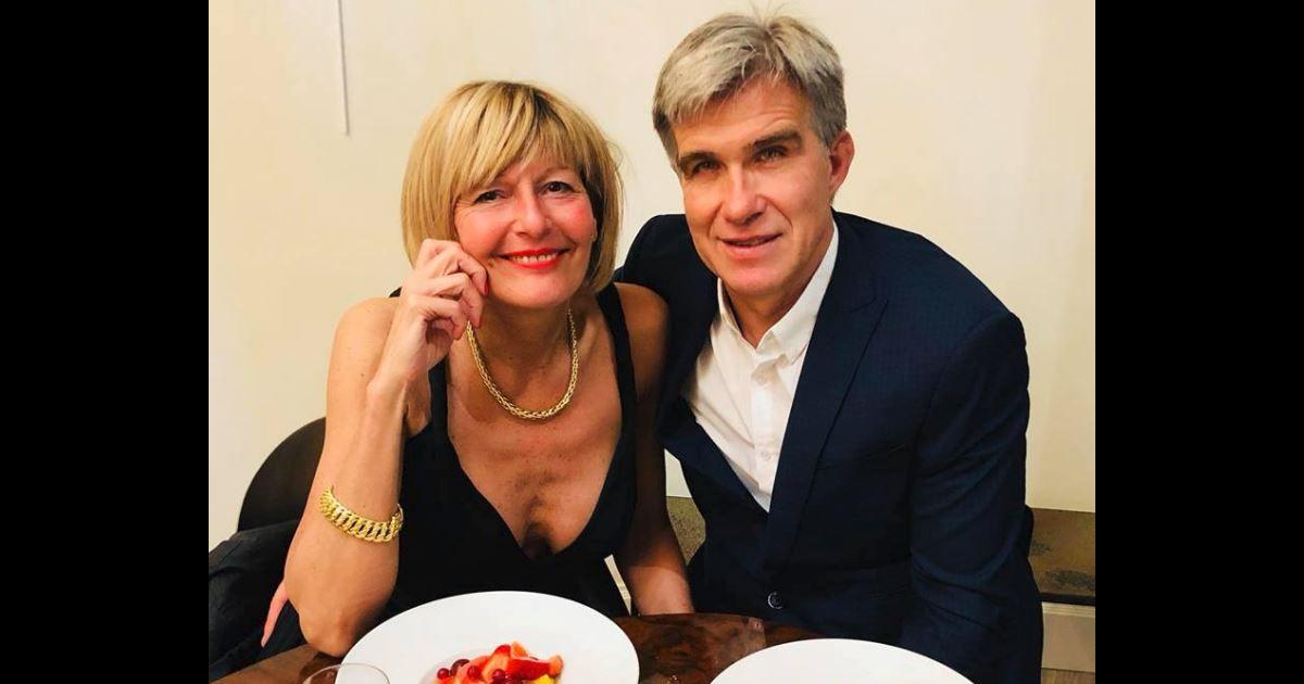 Annick de l 39 amour est dans le pr et son petit ami eric for 1 amour de cuisine