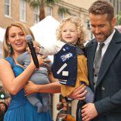 """Blake Lively, """"furieuse"""", sort les griffes pour protéger sa fille James, 3 ans"""