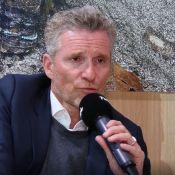 """Koh-Lanta plagié – Denis Brogniart réagit : """"Ça m'a sauté aux yeux"""""""