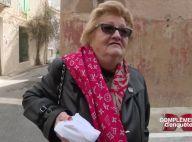 """Mamie Rock en larmes : Laeticia Hallyday est un """"ange venu du ciel"""""""