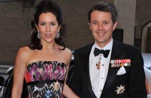 La princesse Mary de Danemark étrenne une nouvelle robe... très audacieuse !