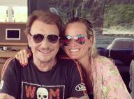 Cancer de Johnny Hallyday : Ce témoignage qui avait redonné espoir à Laeticia