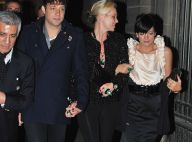 Concours alcoolisé entre Kate Moss et Lily Allen : découvrez la gagnante...!
