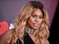 Laverne Cox : La star d'Orange Is The New Black présente son chéri