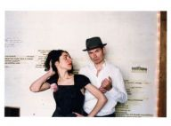 PJ Harvey : un homme passe dans les parages, et ça lui réussit ! Regardez son nouveau clip !