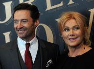 Hugh Jackman fête ses 22 ans d'amour avec Deborra, Ryan Reynolds le vanne