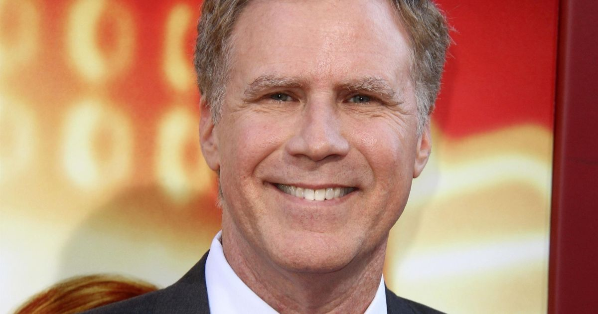 will ferrell hospitalis apr s un impressionnant accident de voiture purepeople. Black Bedroom Furniture Sets. Home Design Ideas