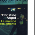 Le livre de Christine Angot
