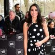 Christine Lampard aux 2018 TRIC Awards à Londres le 13 mars 2018