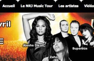 CONCOURS : Bonsoir Toulouse ! Voici les noms des gagnants pour le NRJ Music Tour dans la ville rose !